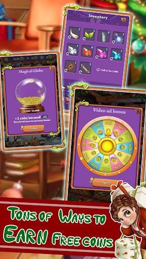 Christmas Mahjong Solitaire: Holiday Fun Apkfinish screenshots 24