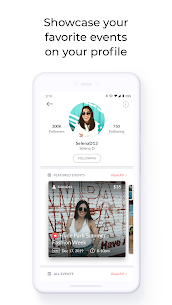 UNATION – Promote and Discover Events Near Me 8