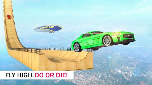 Car Stunts Car Racing Games u2013 New Car Games 2021 apktram screenshots 10