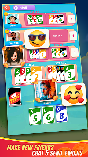 10 Phase  screenshots 1