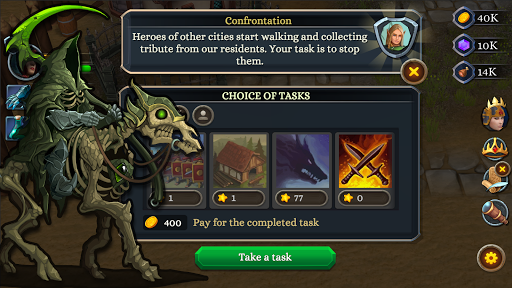 Battle of Heroes 3 3.3 screenshots 16
