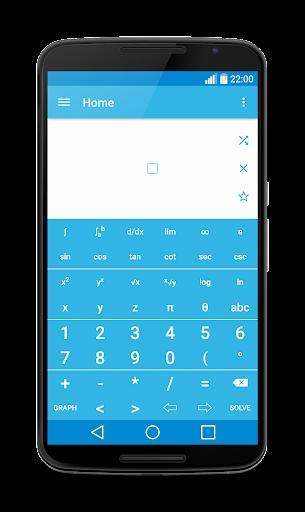 MalMath: Step by step solver 6.0.12 Screenshots 3