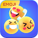 Amoled Emoji Color Phone - Androidアプリ