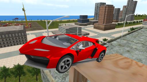 Real Car Drifting Simulator 1.10 Screenshots 16