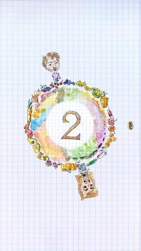 don't eat the donut - 2,3 or 4 players screenshot 3