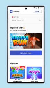 Gamezop Apk Mod – Play  Games, Quiz & Win 4