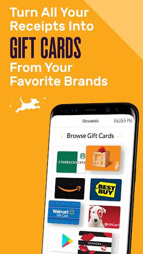 Fetch Rewards android2mod screenshots 1
