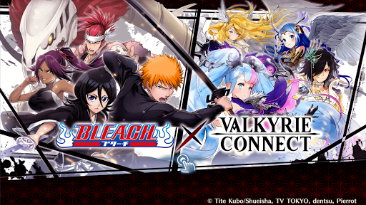 VALKYRIE CONNECT 8.3.1 screenshots 1