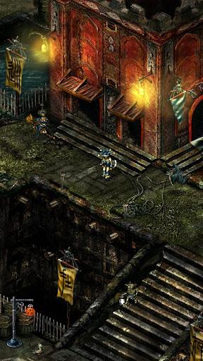 Triglav screenshots 3