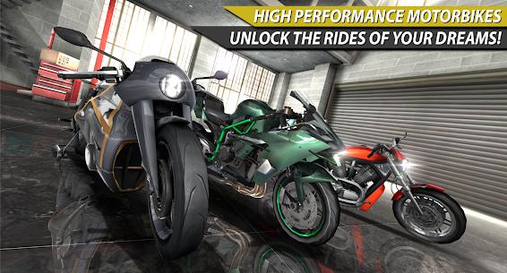 Baixar Moto Rider Mod Apk Última Versão – {Atualizado Em 2021} 4