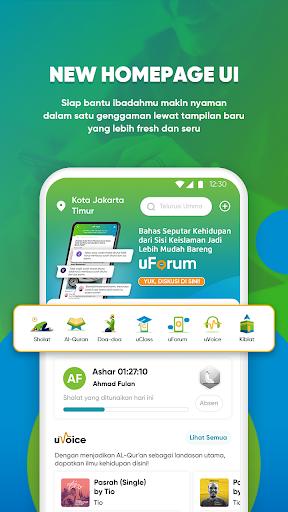 umma - Quran Majeed English & Ramadhan 2021 modavailable screenshots 2