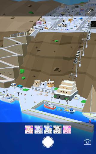 Santorini: Pocket Game  screenshots 15