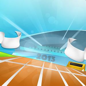 World Athletics 2019: Run Game
