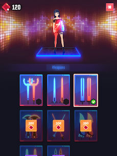 Beat Saber 3D Apk Mod + OBB/Data for Android. 8