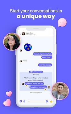 Fika – Dating & Make friendsのおすすめ画像5