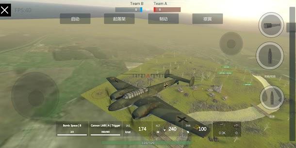 Panzer War Mod Apk 2020.11.06.1 (Free Shopping) 6