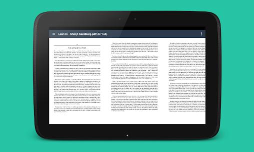 PDF Viewer & Reader 4