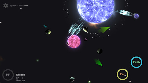 myDream Universe - Freely build your dream planet  screenshots 15