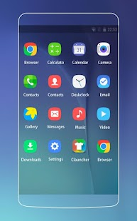 Theme for Galaxy J5 Prime Screenshot