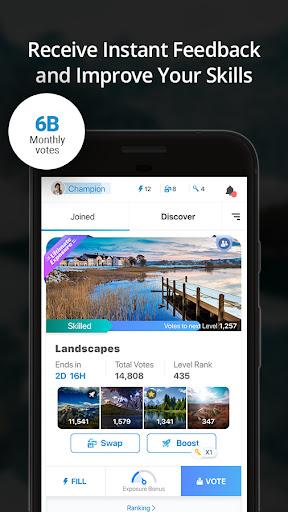 GuruShots - Photography Game apktram screenshots 5