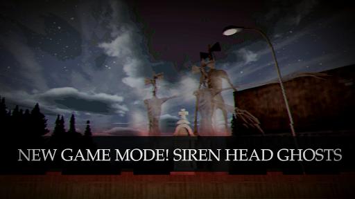 Siren Head The Game  Screenshots 3
