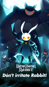 Bangbang Rabbit! Apk Mod + OBB/Data for Android. 1