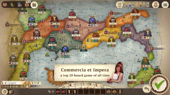 Concordia  Digital Edition Apk 3