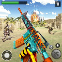 Critical Modern Strike 2021- FPS Shooter Game