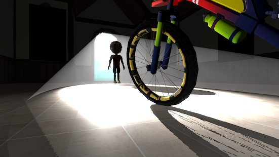Shiva Bicycle Racing 2.8 Screenshots 7