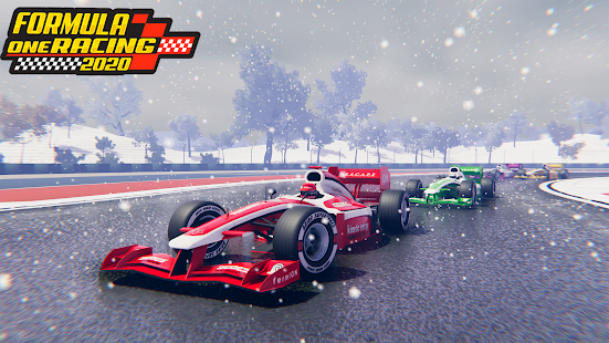 Formula Car Racing: Car Games 3.2 Screenshots 11
