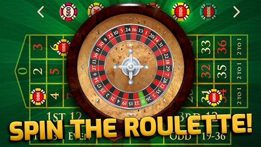 Club7u2122 Casino - Slots 777, Poker, Roulette 2.1.5.0 screenshots 4