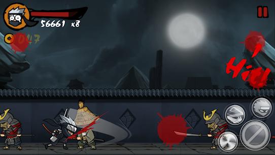 Tải Ninja Warrior MOD APK 1.47.1 Cập nhật2021 4