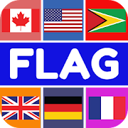 Fun Quizzes - Flag Quiz