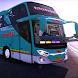 Bus Simulator : Indonesia Jetbus Livery
