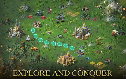 War and Magic: Kingdom Reborn  screenshots 8