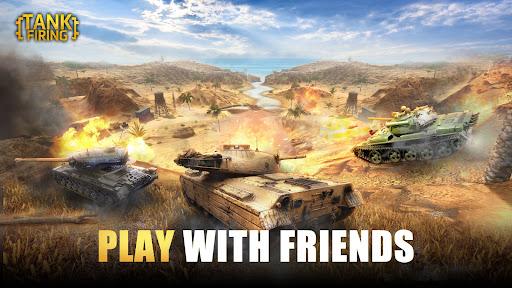 Tank Firing screenshots 3