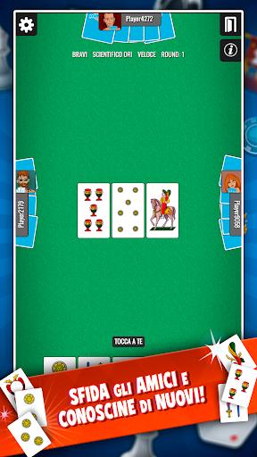 Scopone Più - Giochi di Carte Social 3.1.8 screenshots 1