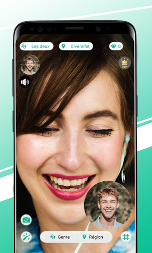 Free AdVice for Talk and Make Friend 1.4 Screenshots 2