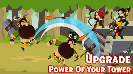 kingdom rush - king of defense screenshot 3