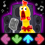 Dancing Chicken: FNF music game
