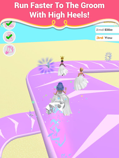 Bridal Rush!  screenshots 7