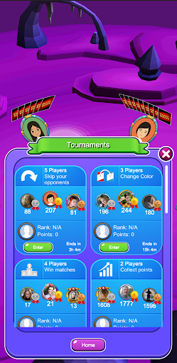 Crazy Eights 3D 2.8.12 screenshots 12