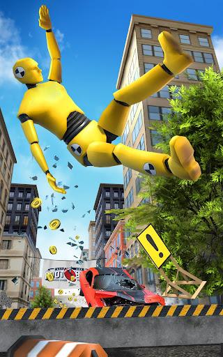 Ragdoll Car Crash 1.0.47 screenshots 13