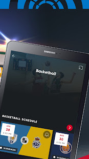 LaLiga Sports TV - Live Sports Streaming & Videos screenshots 10