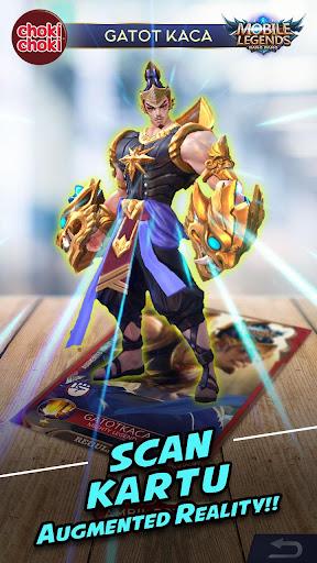 Choki Choki Mobile Legends: Bang Bang  screenshots 1