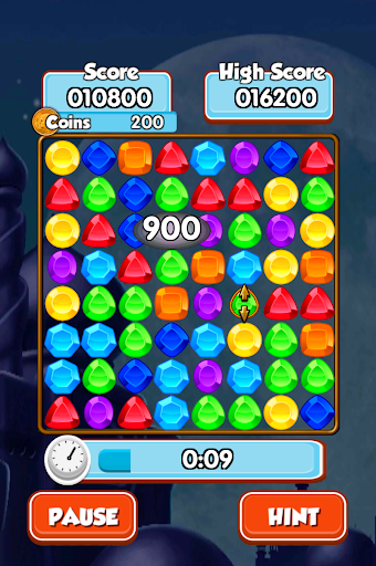 Bedazzled Gems For PC Windows (7, 8, 10, 10X) & Mac Computer Image Number- 22