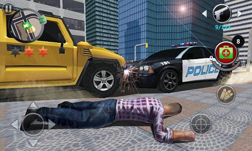 Grand Gangsters 3D 2.2 Screenshots 4