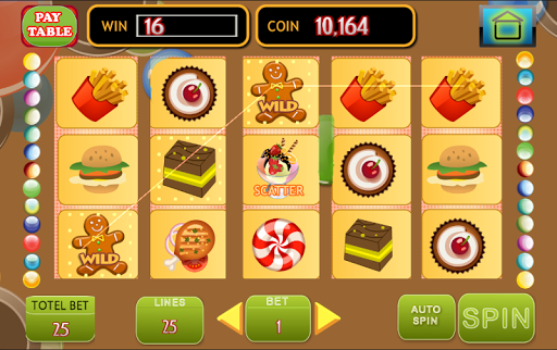 Spin And Win - Slot Machine 2020 For PC Windows (7, 8, 10, 10X) & Mac Computer Image Number- 5