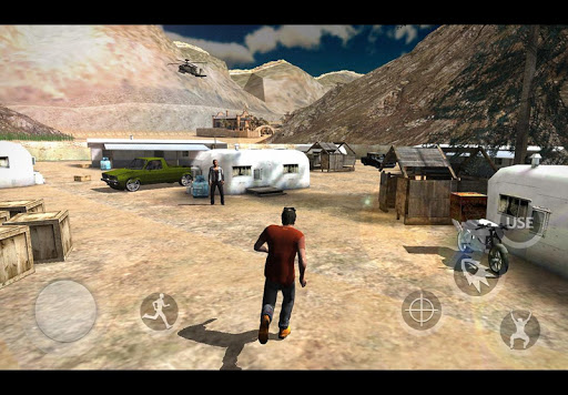 T.R.E.V.O.3  Screenshots 11