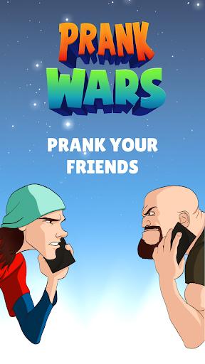 Prank Call Wars - Funny Prank Calls  screenshots 1
